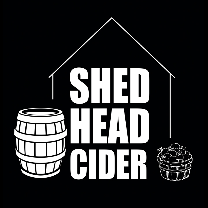 Shed Head Cider
